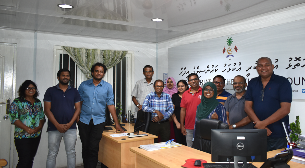 #AI Maldives 2019 – The 13th International Conference on SKIMA 2019 on 26th till 28th August 2019 @ Ukulhas in Maldives