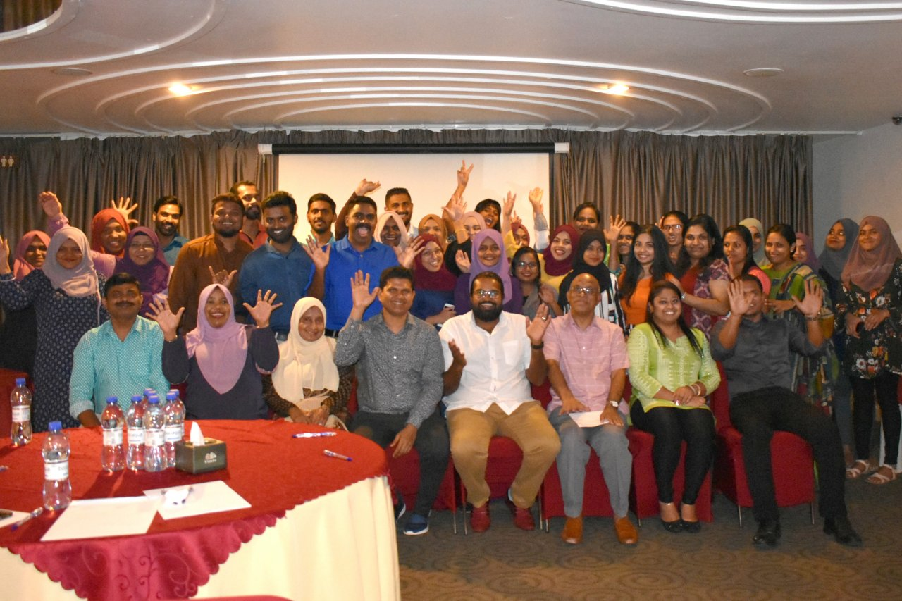 Medica Hospital Concludes Customer Care Training Held To Mark The Ending Of Customer Care Week 2019