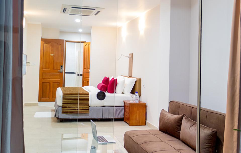Intal Hotels