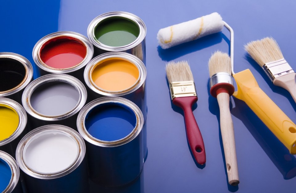 Damas Hardware & Paints